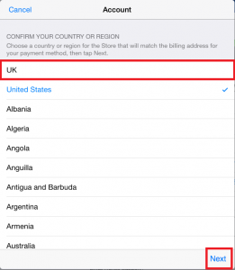 ipad-country-select-uk