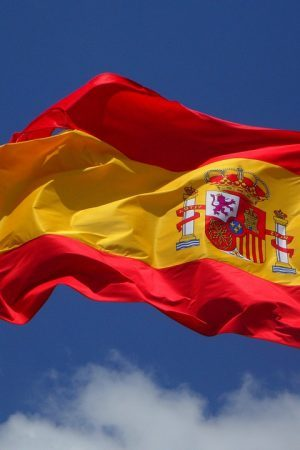 watching netflix usa in spain – espana flag