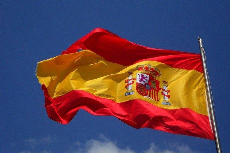 watching netflix usa in spain – espana flag