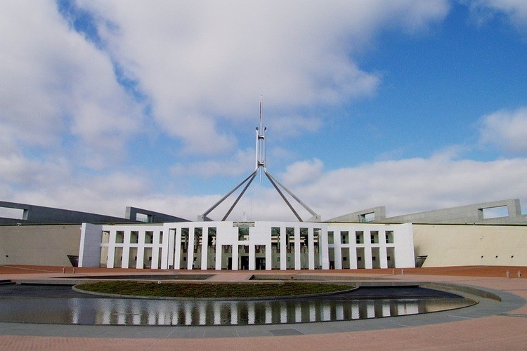 australia-parliament-meta-data-laws-released