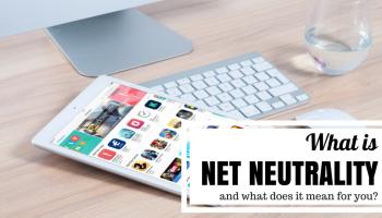 What is Net Neutrality