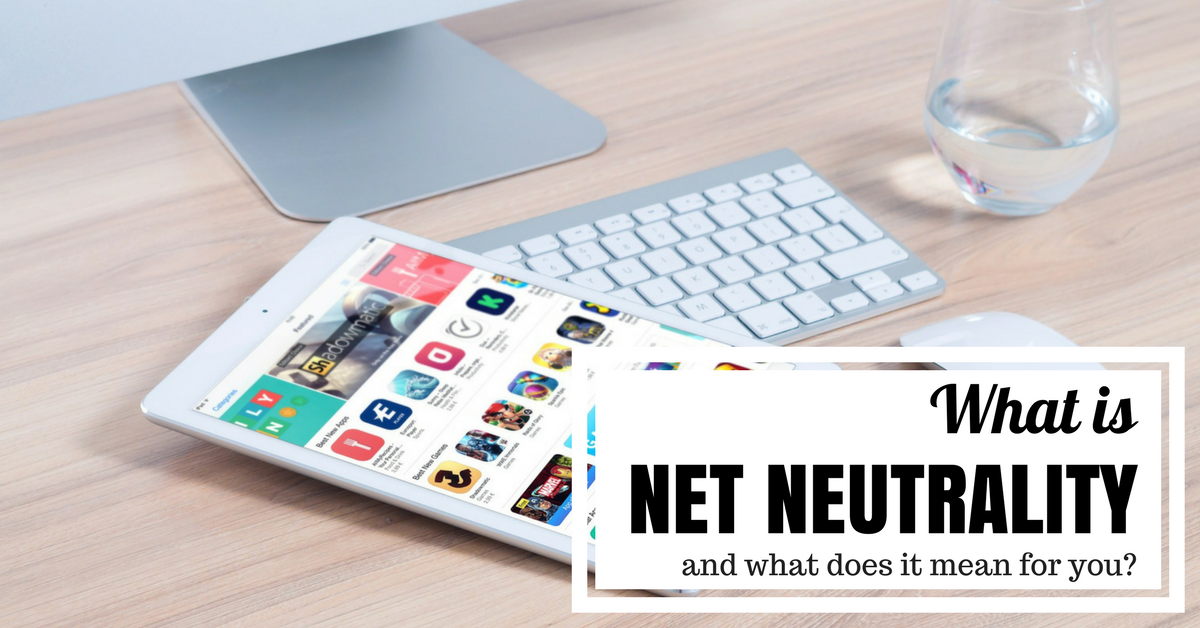 What is Net Neutrality