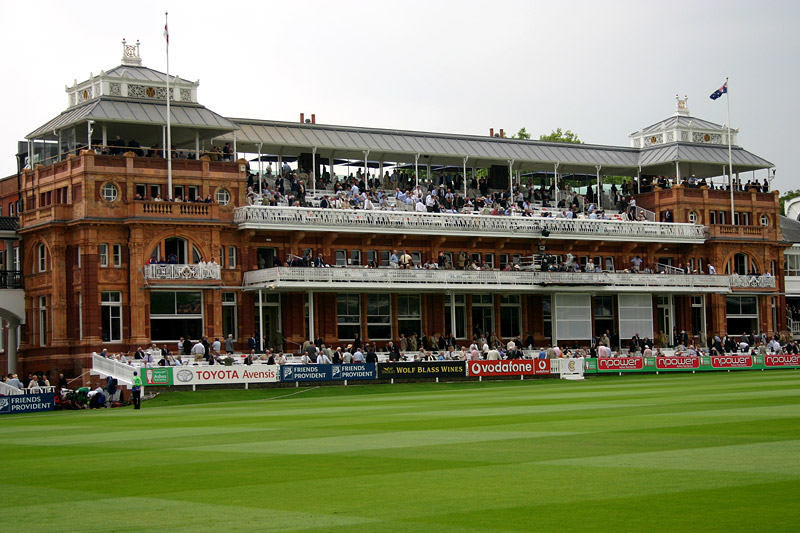 Lords-Pavilion-Wisden-Trophy